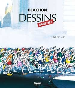Dessins Sportifs - Tome 01