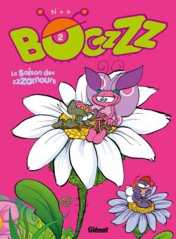 Bogzzz - Tome 02