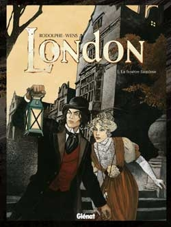 London - Tome 01