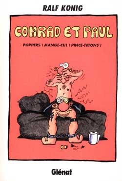Conrad et Paul - Tome 05