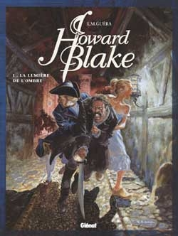 Howard Blake - Tome 01