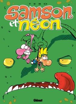 Samson et Néon - Tome 05