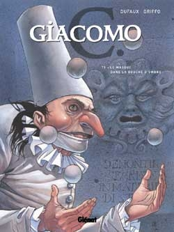 Giacomo C - Tome 01
