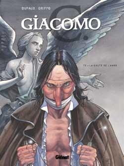 Giacomo C - Tome 02
