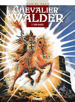 Chevalier Walder - Tome 07