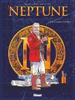 Le Neptune - Tome 01