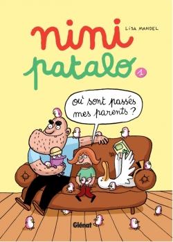 Nini Patalo - Tome 01
