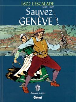 Sauvez Genève