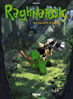 Raghnarok - Tome 03
