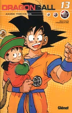 Dragon Ball (volume double) - Tome 13