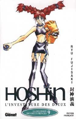 Hôshin - L'Investiture des dieux - Tome 09