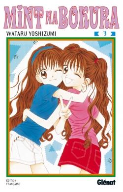Mint Na Bokura - Tome 03