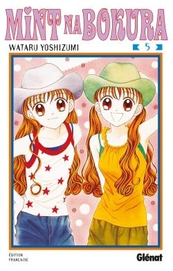 Mint Na Bokura - Tome 05