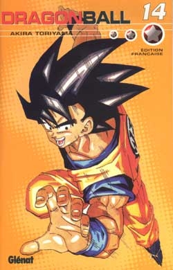Dragon Ball (volume double) - Tome 14