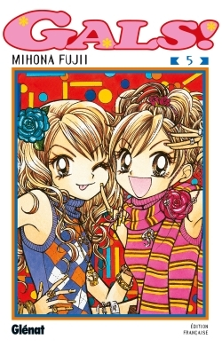 Gals ! - Tome 05