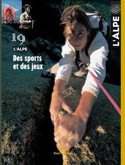 L'Alpe 19 - Des sports et des jeux