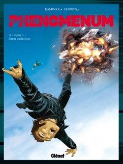 Phenomenum - Tome 02