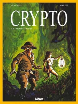 Crypto - Tome 01