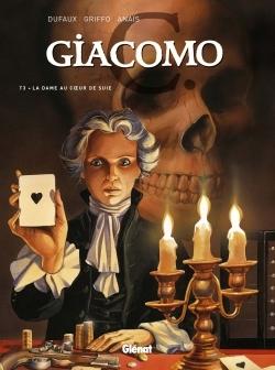 Giacomo C - Tome 03