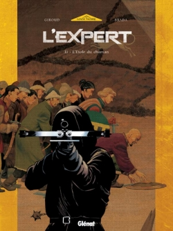 L'Expert - Tome 02