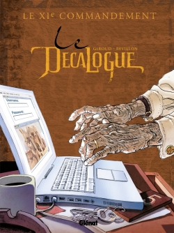 Le Décalogue - Tome 11