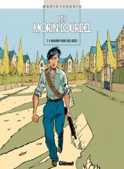 Les Morin-Lourdel - Tome 04