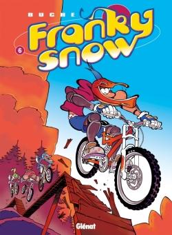 Franky Snow - Tome 06