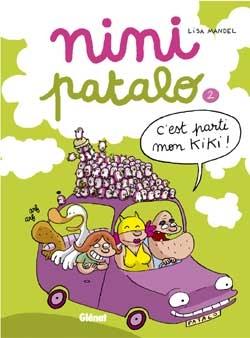 Nini Patalo - Tome 02