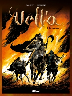 Vell'a - Tome 01