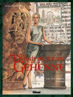 Les Derniers jours de la Géhenne - Tome 02