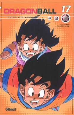 Dragon Ball (volume double) - Tome 17
