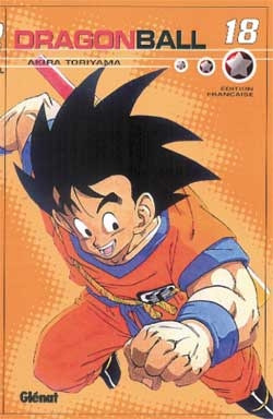 Dragon Ball (volume double) - Tome 18