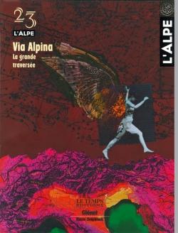 L'Alpe 23 - Via Alpina