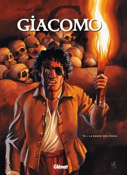 Giacomo C - Tome 06