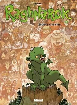 Raghnarok - Tome 04