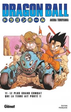 Dragon Ball - Édition originale - Tome 11