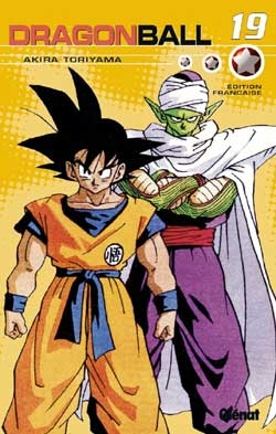 Dragon Ball (volume double) - Tome 19