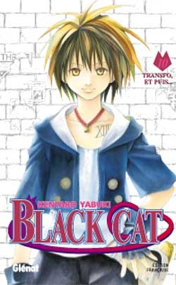 Black Cat - Tome 10