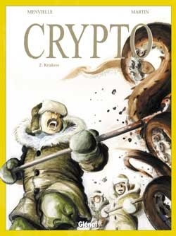 Crypto - Tome 02