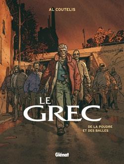 Le Grec - Tome 01