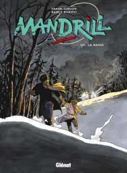 Mandrill - Tome 07