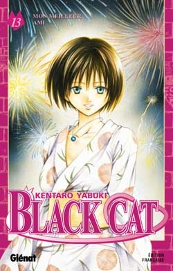 Black Cat - Tome 13