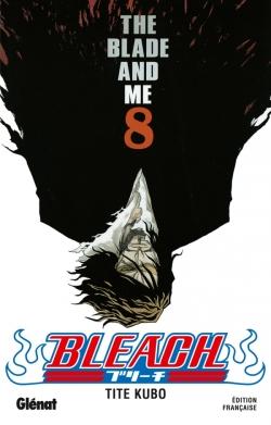 Bleach - Tome 08