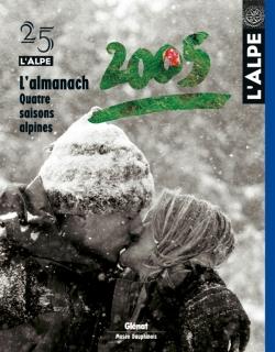 L'Alpe 25 - L'almanach de l'Alpe