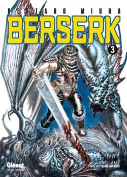 Berserk - Tome 03