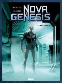 Nova Genesis - Tome 03