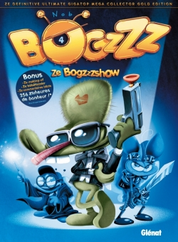 Bogzzz - Tome 04