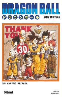 Dragon Ball - Édition originale - Tome 30