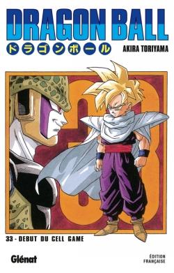 Dragon Ball - Édition originale - Tome 33