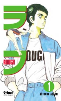 Rough - Tome 01
